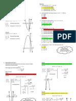 Función Cuadrática_Práctica Examen