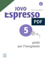 novo espresso