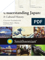 Study Guide Great Courses Japan