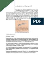 Nueva Definición de la Unidad SI de Longitud el metro.pdf