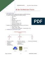 Termodinamica Propiedades Sustancias Puras