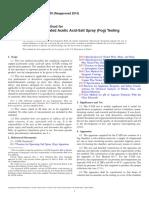 B368-09(2014) Standard Test Method for Copper-Accelerated Acetic Acid-Salt Spray (Fog) Testing (CASS Test).pdf