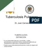 6. Tuberculosis Pulmonar 2017