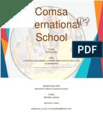 Comsa International School