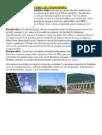 TIPOS DE ENERGÍA ELÉCTRICA HAY EN HONDURAS.docx
