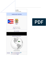 Historia Puerto Rico