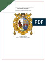 Universidad Nacional Mayor de San Marcoss