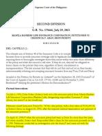 MANILA BANKERS LIFE INSURANCE CORPORATION, VS. ABAN.docx