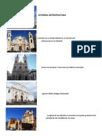 5 Iglesias Catolicas Con Nombre
