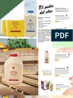 Precio Bebidas, Nutrición y Control de Peso