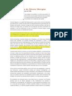 Discurso de Álvaro Obregón (México)