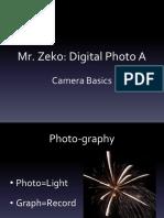 camera basics-part 1