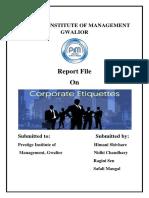 LTM Report File