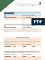 izone 5 e instructional model 2018-19 template