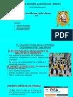 El Diagnóstico Para La Reforma- Grupo 4 Junto