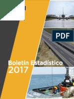 Boletin Estadistico I Semestre 2017