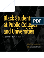 Black Suny Students
