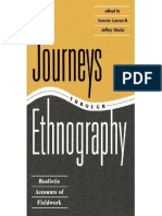 Annette Lareau, Jeffrey Shultz (Editors)-Journeys Through Ethnography_ Realistic Accounts of Fieldwork -Westview (1996)