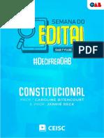 constitucional Ceisc