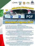 Notaresco 2018