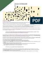 Possenti in Blog da Parábola sobre pronomes com comentários latinos.pdf
