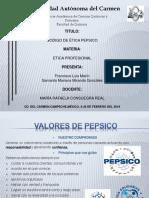 Codigo de Etica Pepsico