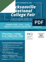 NACAC Postcard 11th-12th