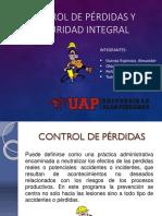 Control de Pérdidas (2)