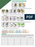 1. Plural Rules - Grammar