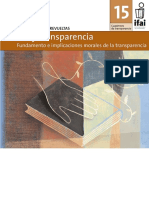 Cuadernillo 15 - Moral y transparencia.pdf