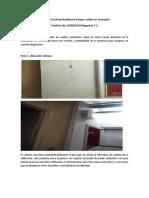 Analisis Visual Residencia Parque Jardin Los Granados