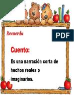 EL CUENTO