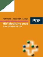 HIV Medicine 2006