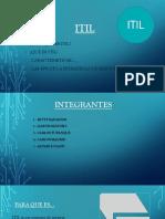 Ex Posicion ITIL