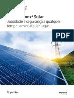 SO 001 01 PT Afumex Solar