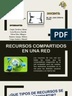 RECURSOS COMPARTIDOS
