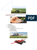 Γεωργική τεχνολογία