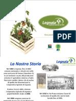 Presentazione Legnaia