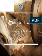 Sidur de Simja Torah - 1.0 Benei Avraham