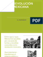 La Revolucion Mexicana (2)