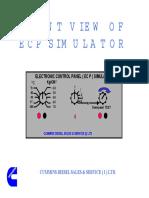Ecp Simulator