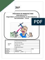 Laboratorio 2 Seguridad y reconocimiento en las maquinas herramientas - Torno.pdf