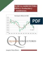Evolución y Tendencias de La Agricultura Española 140403 031