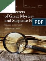 GC Mystery:Suspense