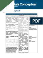 Guía Conceptual - PAI Parcial 2
