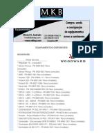 Manual de Instalacao Da Central CP-2010 RET SMD