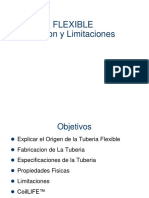 manual de tuberia flexible