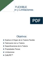 manual de tuberia flexible