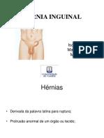 Hc3a9rnia Inguinal Seminc3a1rio Pronto