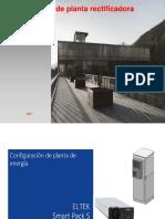Configuracion ELTECK (Smart Pack S)